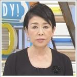 安藤優子・大谷選手にセクハラ発言!?「もうちょっとね、お年頃の話もあるのかなって」